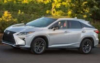 20 Gallery of The 2019 Lexus Rx 350 Release Date Price And Release Date Configurations for The 2019 Lexus Rx 350 Release Date Price And Release Date