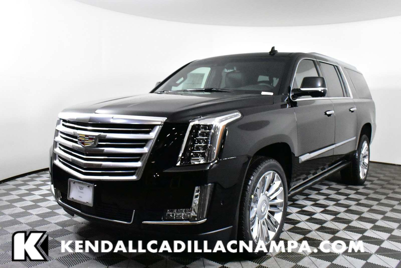 20 Gallery of The Cadillac Escalade 2019 Platinum Exterior Rumors by The Cadillac Escalade 2019 Platinum Exterior