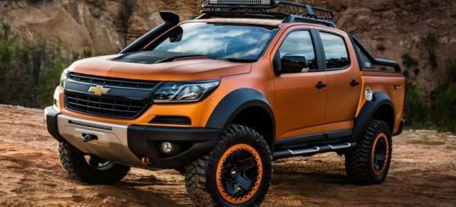 20 Gallery of The Chevrolet 2019 Zr2 New Concept Release with The Chevrolet 2019 Zr2 New Concept