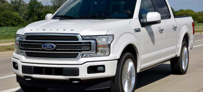 20 Gallery of The F150 Ford 2019 Price And Release Date Specs and Review with The F150 Ford 2019 Price And Release Date