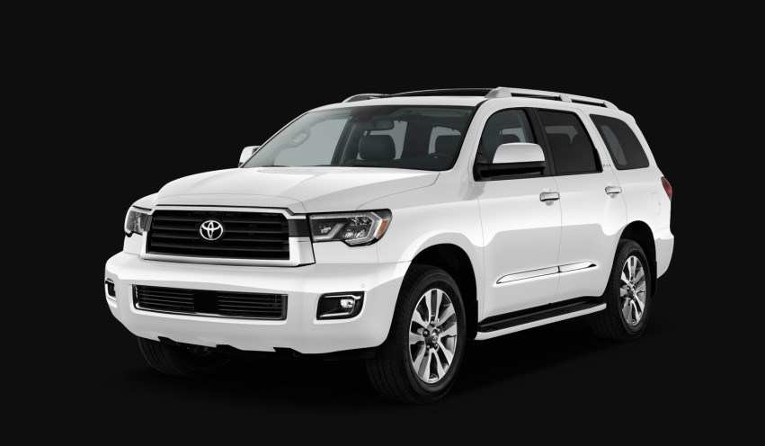 20 Great 2019 Toyota Sequoia Spy Photos Price Pricing by 2019 Toyota Sequoia Spy Photos Price