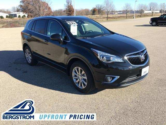 20 Great Best 2019 Buick Envision For Sale Spesification Specs and Review for Best 2019 Buick Envision For Sale Spesification