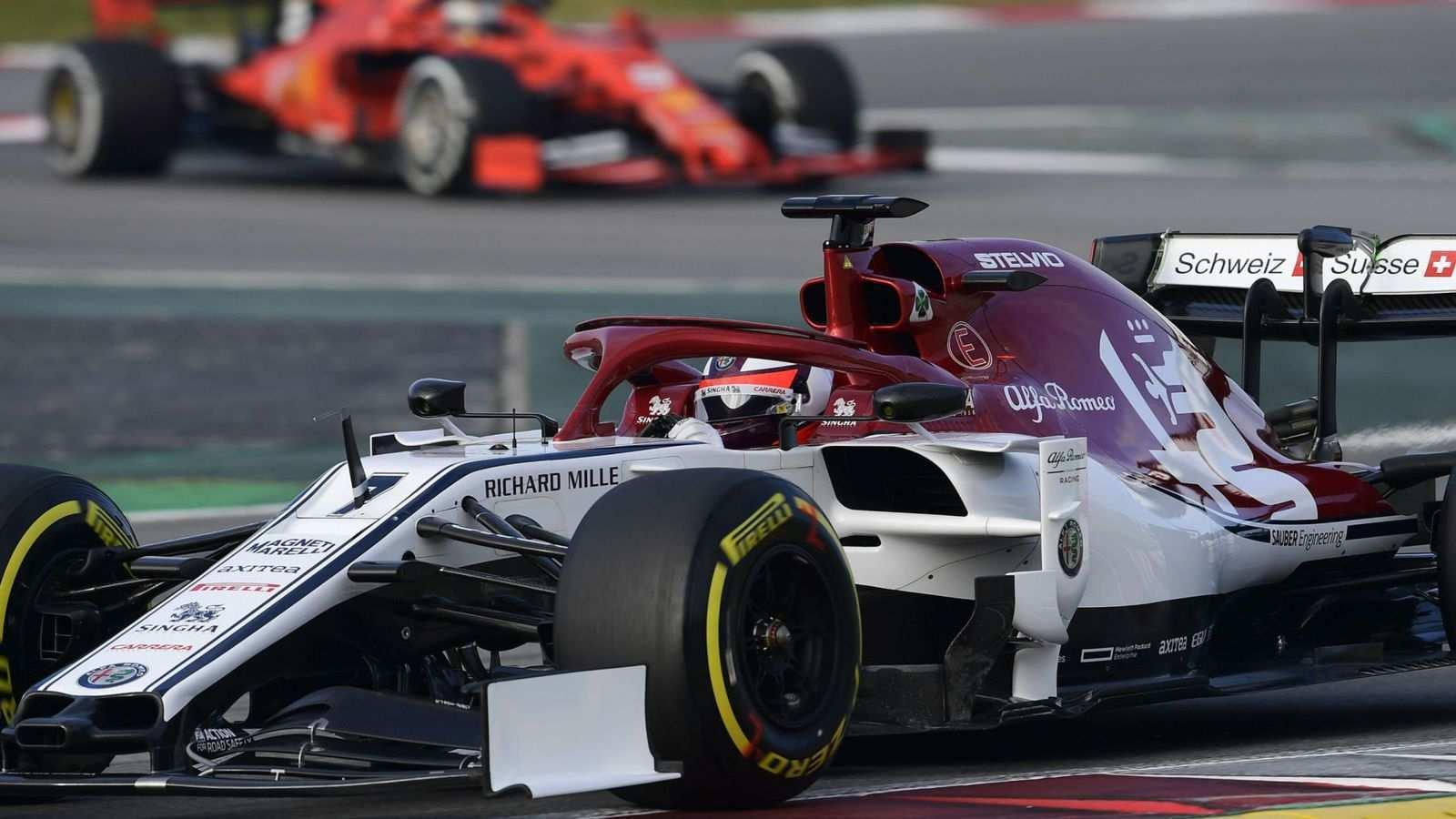 20 Great Ferrari 2019 Formula 1 Price And Release Date Concept for Ferrari 2019 Formula 1 Price And Release Date