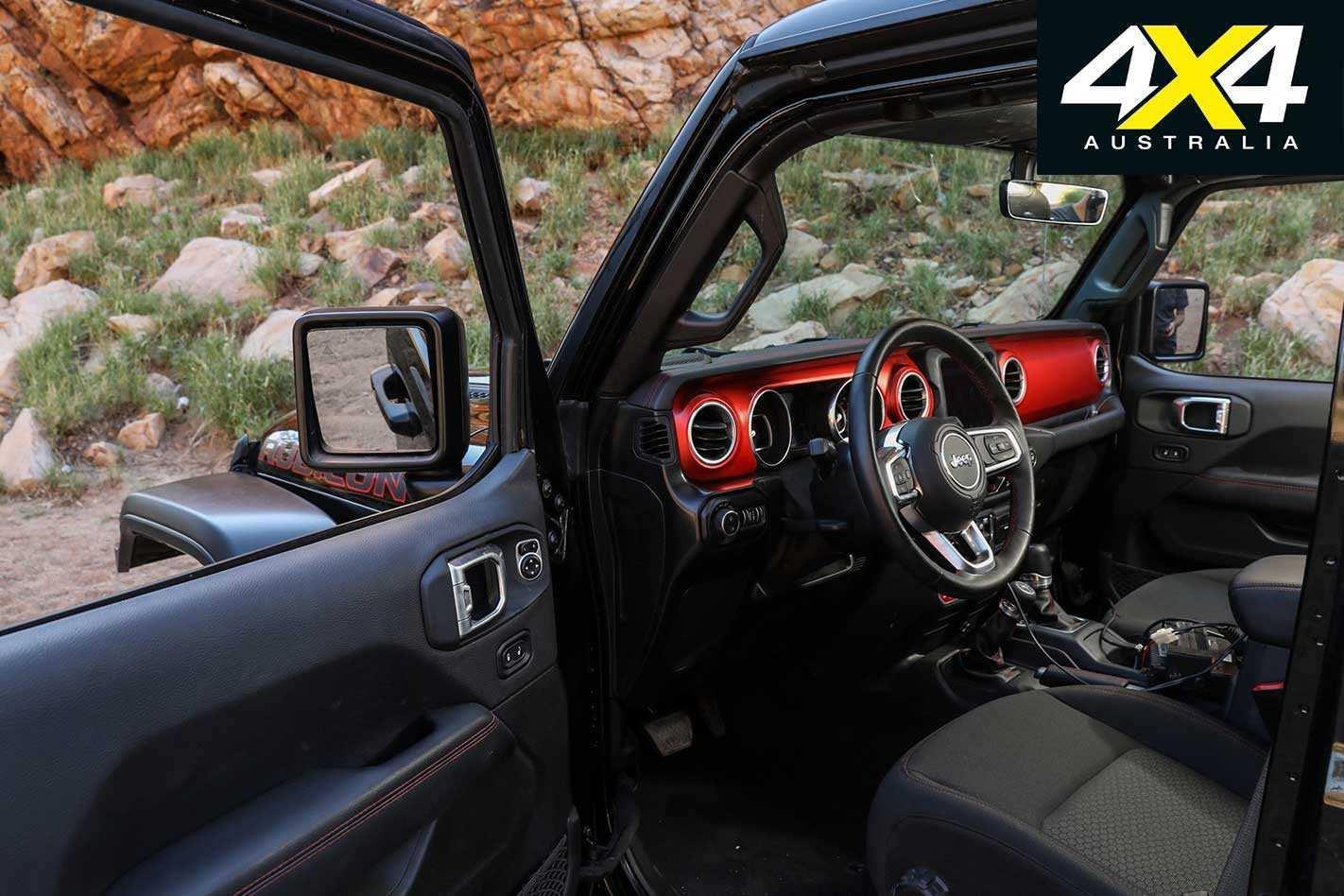 20 Great Jeep Turbo Diesel 2019 Interior Spesification with Jeep Turbo Diesel 2019 Interior