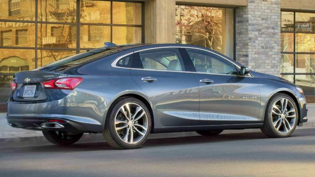 20 Great New Chevrolet Malibu 2019 Release Date Exterior And Interior Review Research New for New Chevrolet Malibu 2019 Release Date Exterior And Interior Review