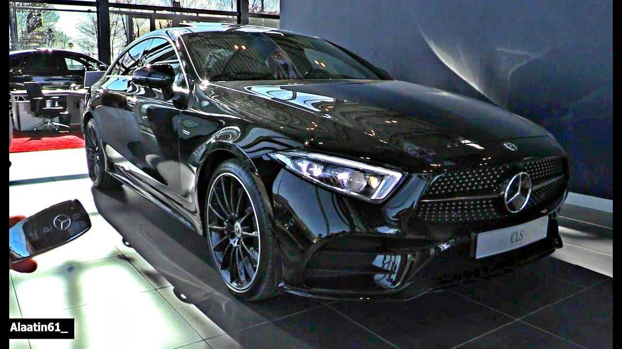 20 Great New Mercedes Cls 2019 Youtube Interior Ratings with New Mercedes Cls 2019 Youtube Interior