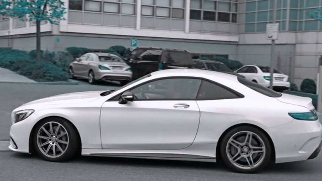 20 Great New Sl Mercedes 2019 Exterior Interior for New Sl Mercedes 2019 Exterior