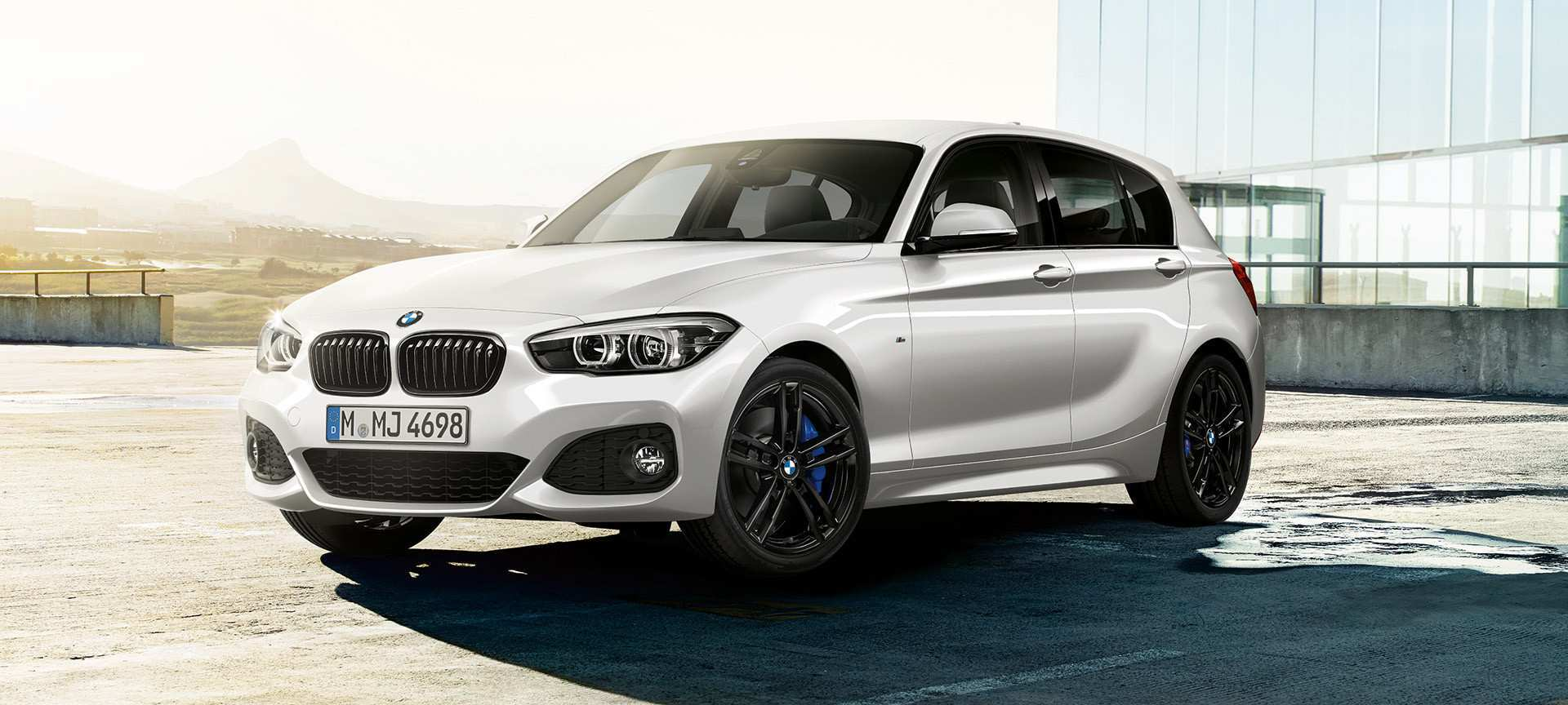 20 Great The The New Bmw 1 Series 2019 Price Interior With