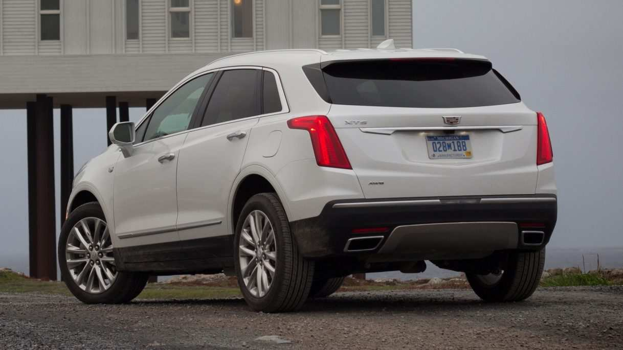 20 New Best Cadillac 2019 Xt7 Rumors Release by Best Cadillac 2019 Xt7 Rumors