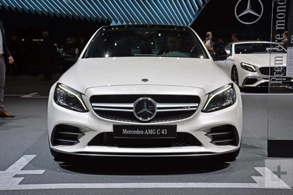 20 New New Mercedes 2019 Hybrid Price And Review Overview with New Mercedes 2019 Hybrid Price And Review