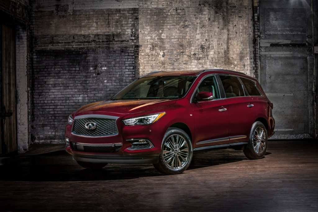 20 New The Infiniti Jx35 2019 Overview Pictures by The Infiniti Jx35 2019 Overview
