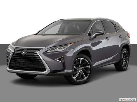 20 New The Lexus Rx 2018 Vs 2019 Spesification Review with The Lexus Rx 2018 Vs 2019 Spesification