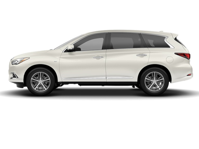 20 New The New Infiniti Qx60 2019 Spesification Prices with The New Infiniti Qx60 2019 Spesification