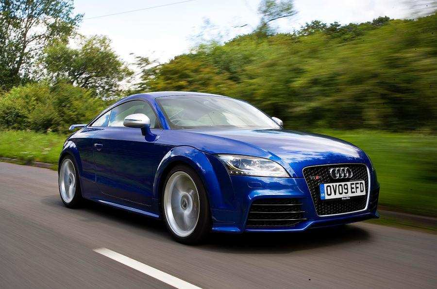 20 The New Audi Tt Rs Plus 2019 Price And Review Concept with New Audi Tt Rs Plus 2019 Price And Review
