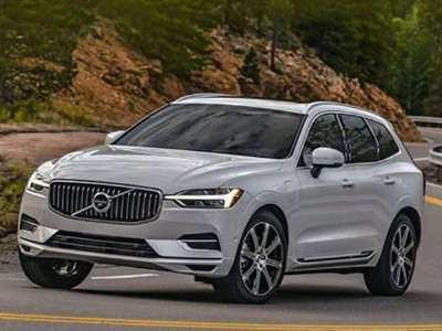 20 The New Volvo Xc60 2019 Manual Specs Pricing by New Volvo Xc60 2019 Manual Specs