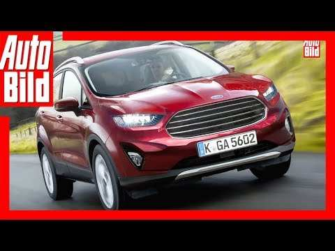 20 The The Ford 2019 Kuga Redesign Release Date with The Ford 2019 Kuga Redesign