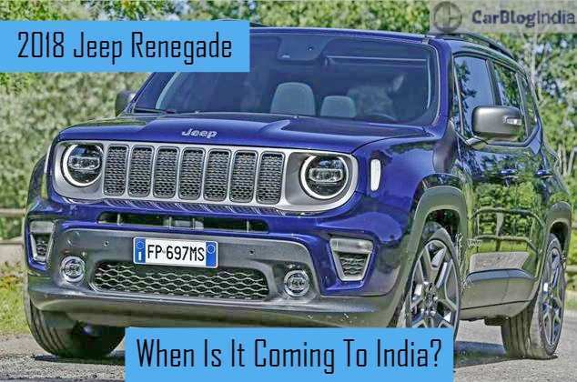 20 The The Jeep Renegade 2019 India New Review Reviews for The Jeep Renegade 2019 India New Review