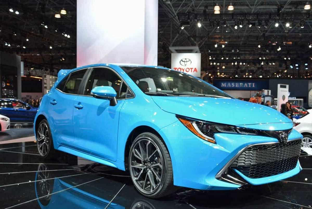 20 The Toyota 2019 Lineup Prices with Toyota 2019 Lineup
