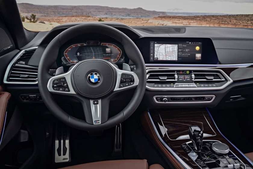 21 All New 2019 Bmw Sierra Push Button Start Release Date by 2019 Bmw Sierra Push Button Start