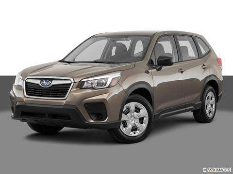 21 All New 2019 Subaru Forester Mpg Price and Review by 2019 Subaru Forester Mpg
