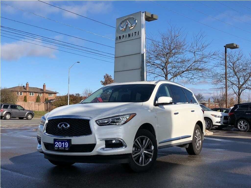 21 All New Best Infiniti Qx60 2019 Price Picture Spesification with Best Infiniti Qx60 2019 Price Picture