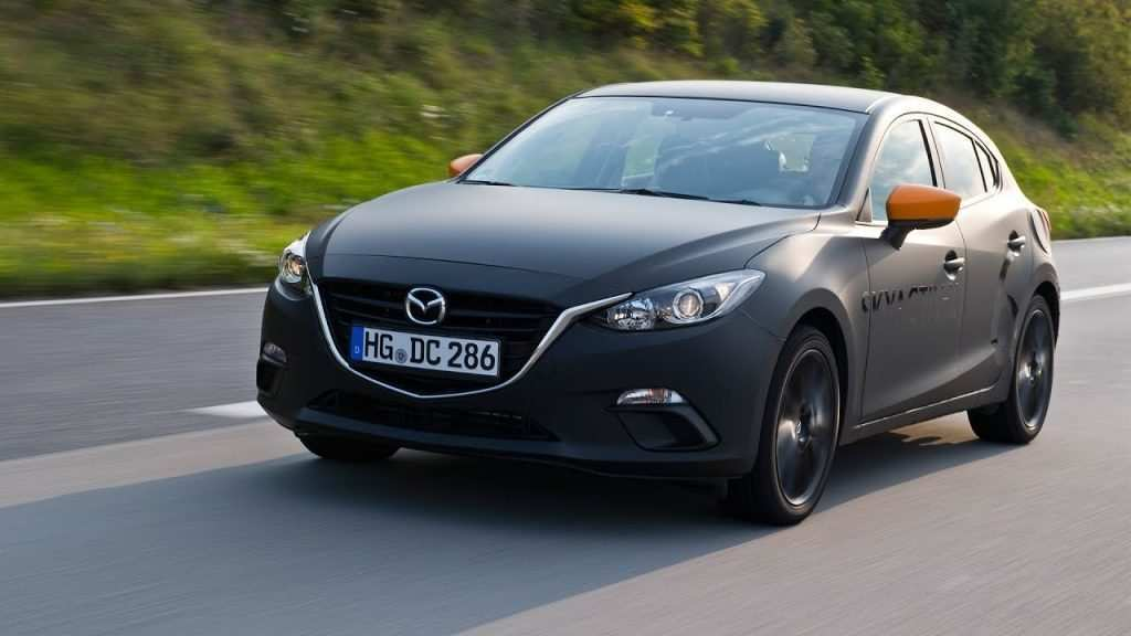 21 All New Mazda 2019 Lanzamiento Exterior And Interior Review Picture with Mazda 2019 Lanzamiento Exterior And Interior Review