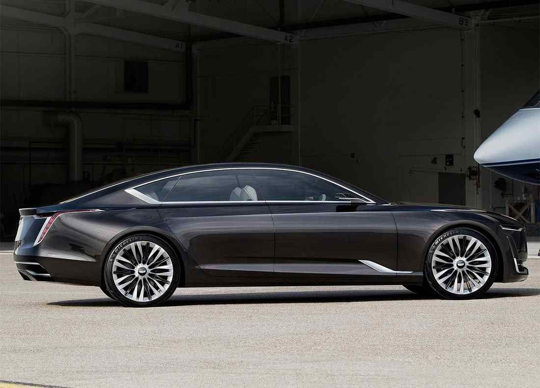 21 All New New Cadillac For 2019 New Concept Performance and New Engine with New Cadillac For 2019 New Concept