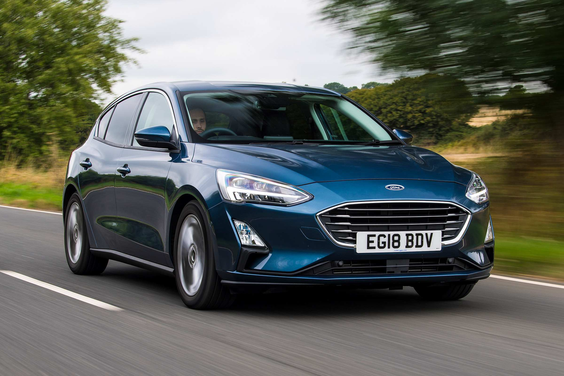 21 All New The 2019 Ford Focus New Zealand Release Style by The 2019 Ford Focus New Zealand Release