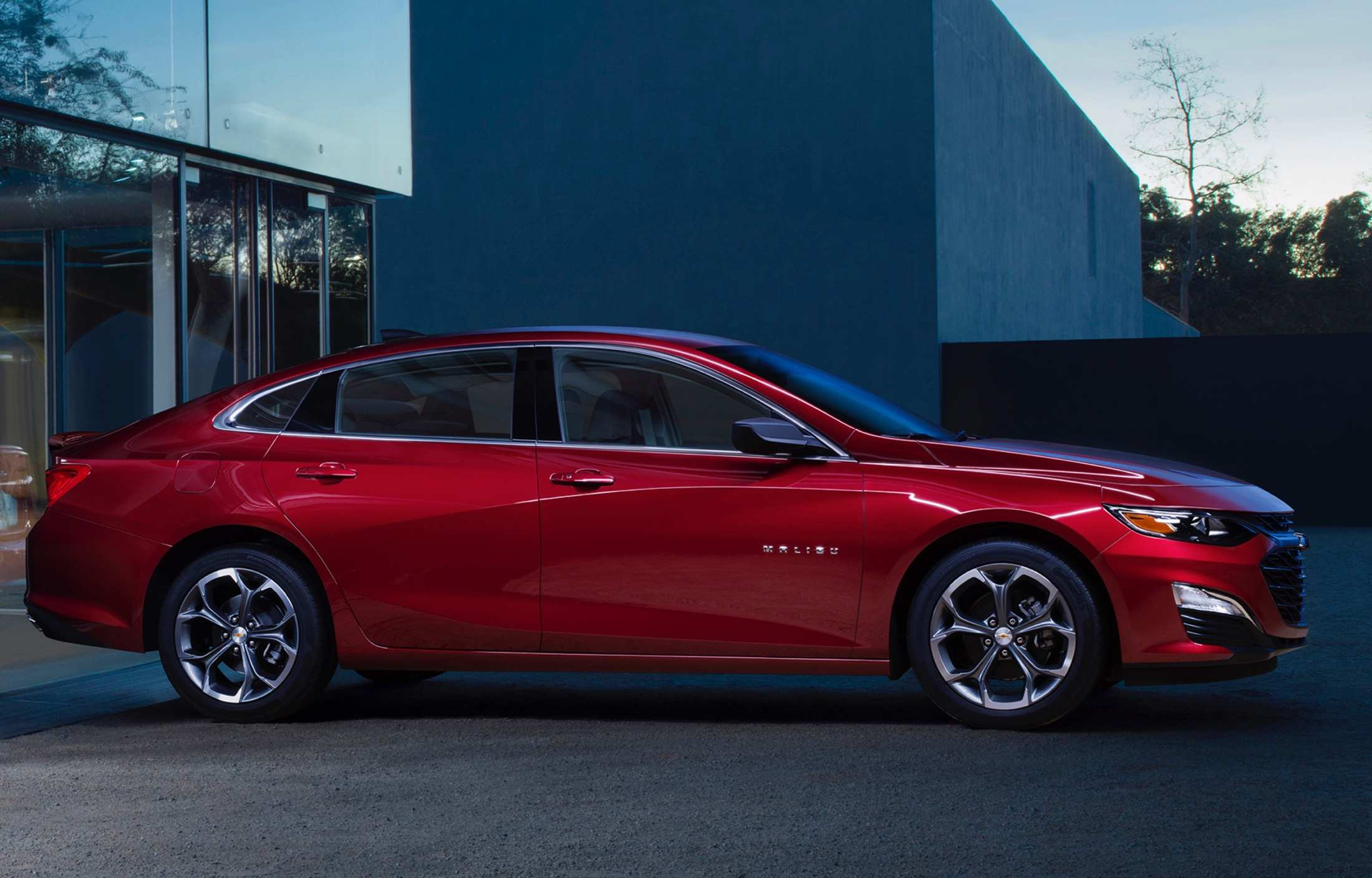 21 All New The Chevrolet Malibu 2019 Price Rumors Specs with The Chevrolet Malibu 2019 Price Rumors