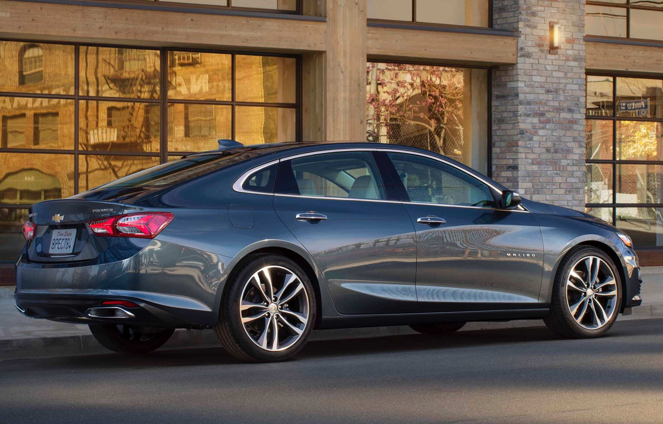21 All New The Chevrolet Malibu 2019 Price Rumors Specs with The Chevrolet Malibu 2019 Price Rumors