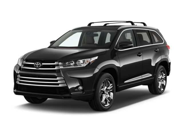 21 All New Toyota 2019 Highlander Colors Overview Redesign for Toyota 2019 Highlander Colors Overview