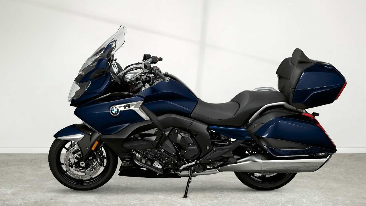21 Best Review Best 2019 Bmw K1600Gtl Redesign Price And Review Speed Test with Best 2019 Bmw K1600Gtl Redesign Price And Review