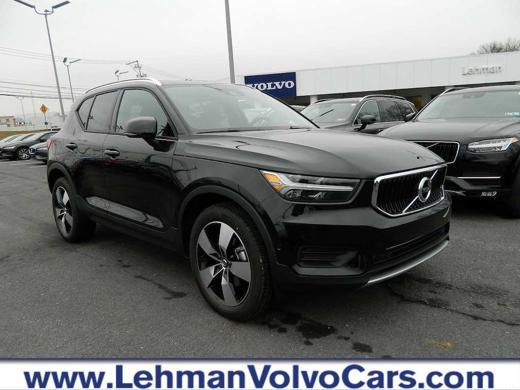 21 Best Review New 2019 Volvo Xc40 Lease Spesification New Concept by New 2019 Volvo Xc40 Lease Spesification