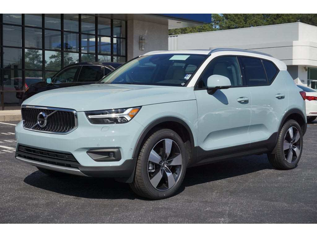 21 Best Review New 2019 Volvo Xc40 T5 Momentum Lease Exterior And Interior Review Specs for New 2019 Volvo Xc40 T5 Momentum Lease Exterior And Interior Review