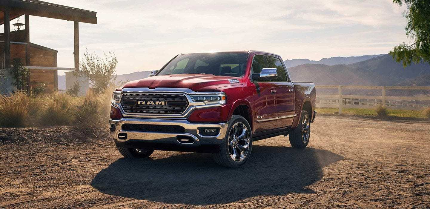 21 Best Review New Dodge New Truck 2019 New Review Interior by New Dodge New Truck 2019 New Review