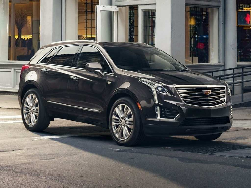 21 Best Review The Cadillac 2019 Srx Review And Release Date Configurations with The Cadillac 2019 Srx Review And Release Date