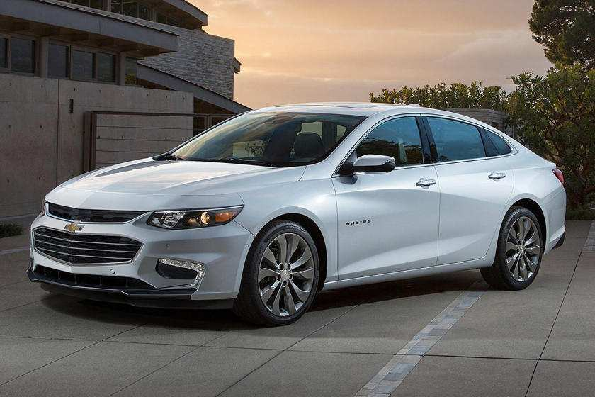 21 Best Review The Chevrolet Malibu 2019 Price Rumors Performance by The Chevrolet Malibu 2019 Price Rumors