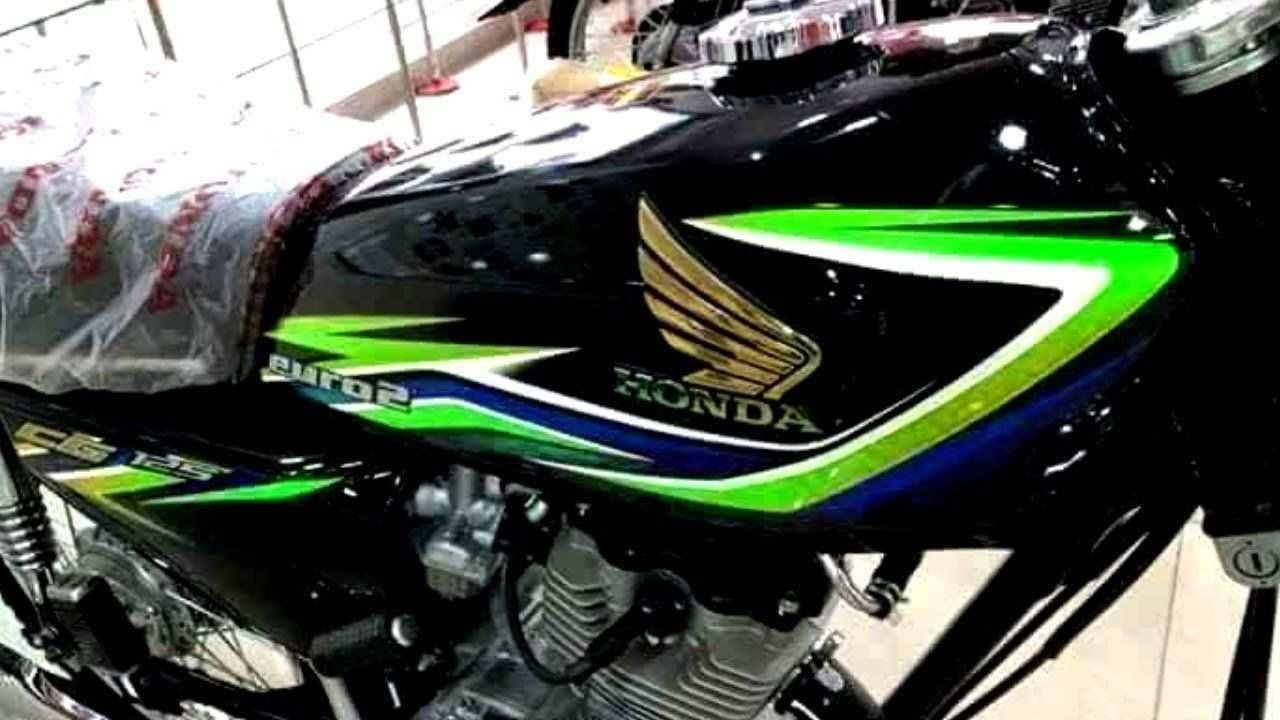 21 Concept of Honda Bike 125 New Model 2019 Release Date And Specs Performance for Honda Bike 125 New Model 2019 Release Date And Specs
