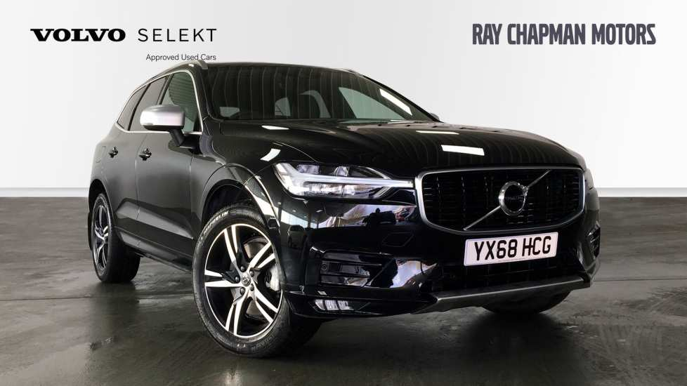 21 Concept of New 2019 Volvo Xc60 Exterior Styling Kit Price And Release Date Spesification for New 2019 Volvo Xc60 Exterior Styling Kit Price And Release Date