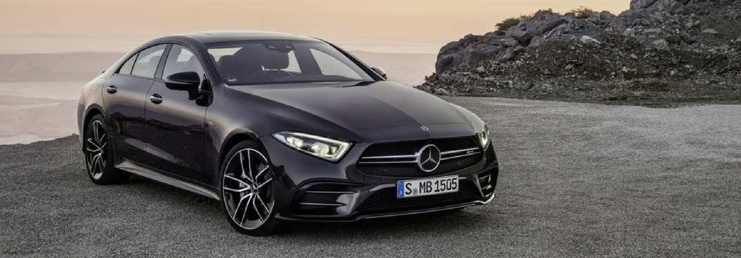 21 Concept of New Mercedes In 2019 Redesign Specs for New Mercedes In 2019 Redesign