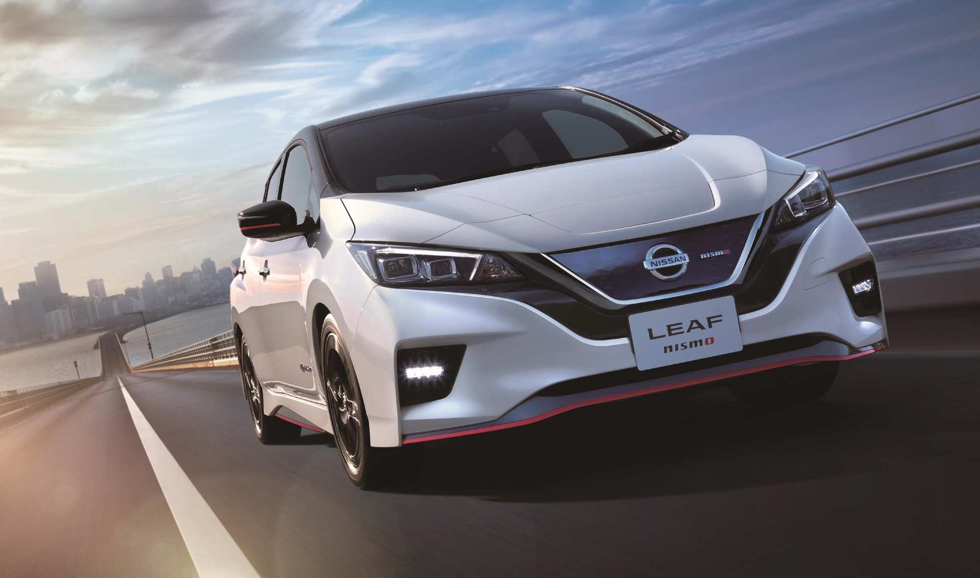 21 Concept of Nissan Leaf Nismo 2019 Performance And New Engine New Review by Nissan Leaf Nismo 2019 Performance And New Engine