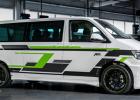 21 Concept of Vw Van 2019 Concept with Vw Van 2019