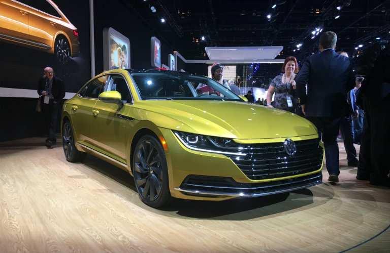 21 Gallery of 2019 Volkswagen Arteon Release Date Ratings by 2019 Volkswagen Arteon Release Date