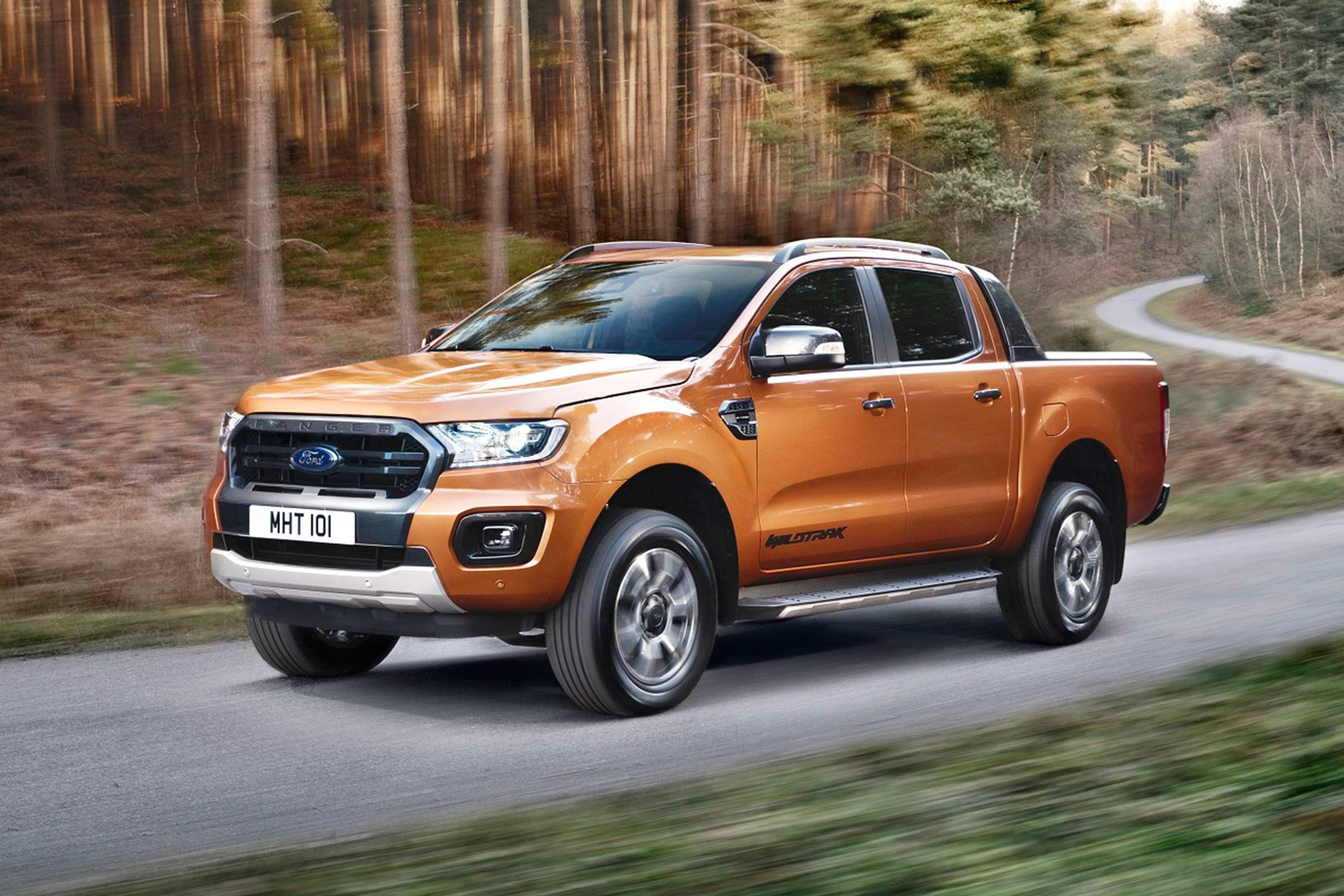 21 Gallery of Best Ford Wildtrak 2019 Release Date Picture for Best Ford Wildtrak 2019 Release Date