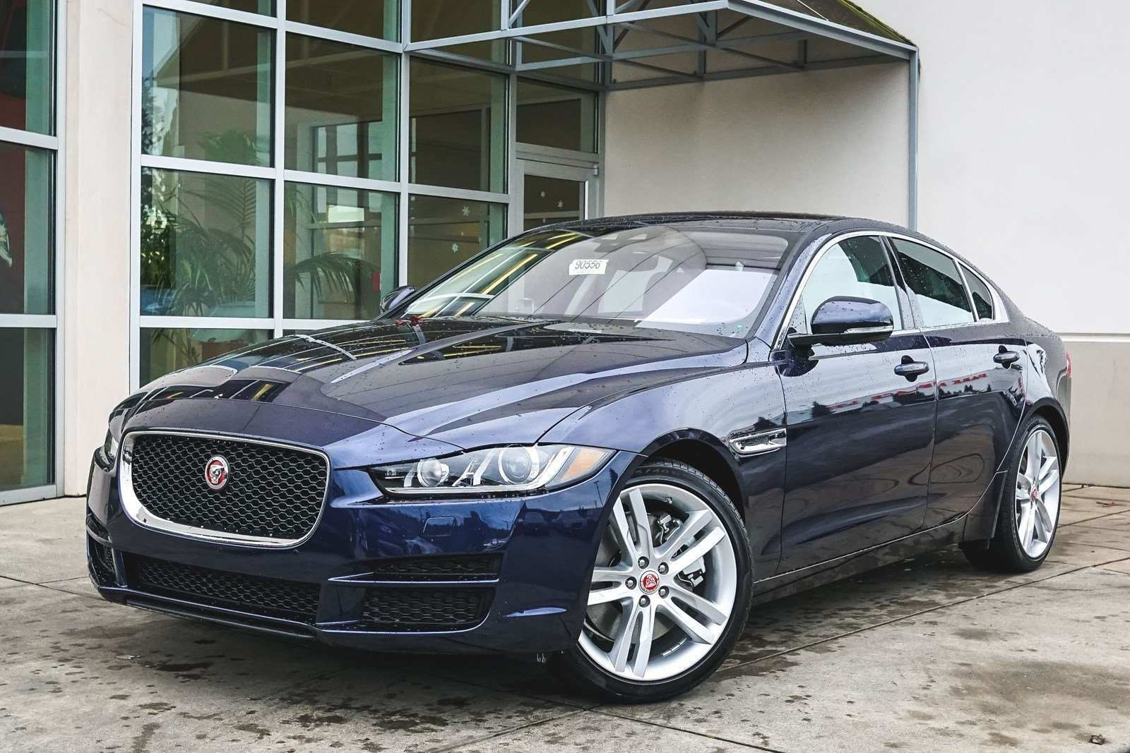 21 Gallery of Jaguar Xe 2019 Performance and New Engine with Jaguar Xe 2019