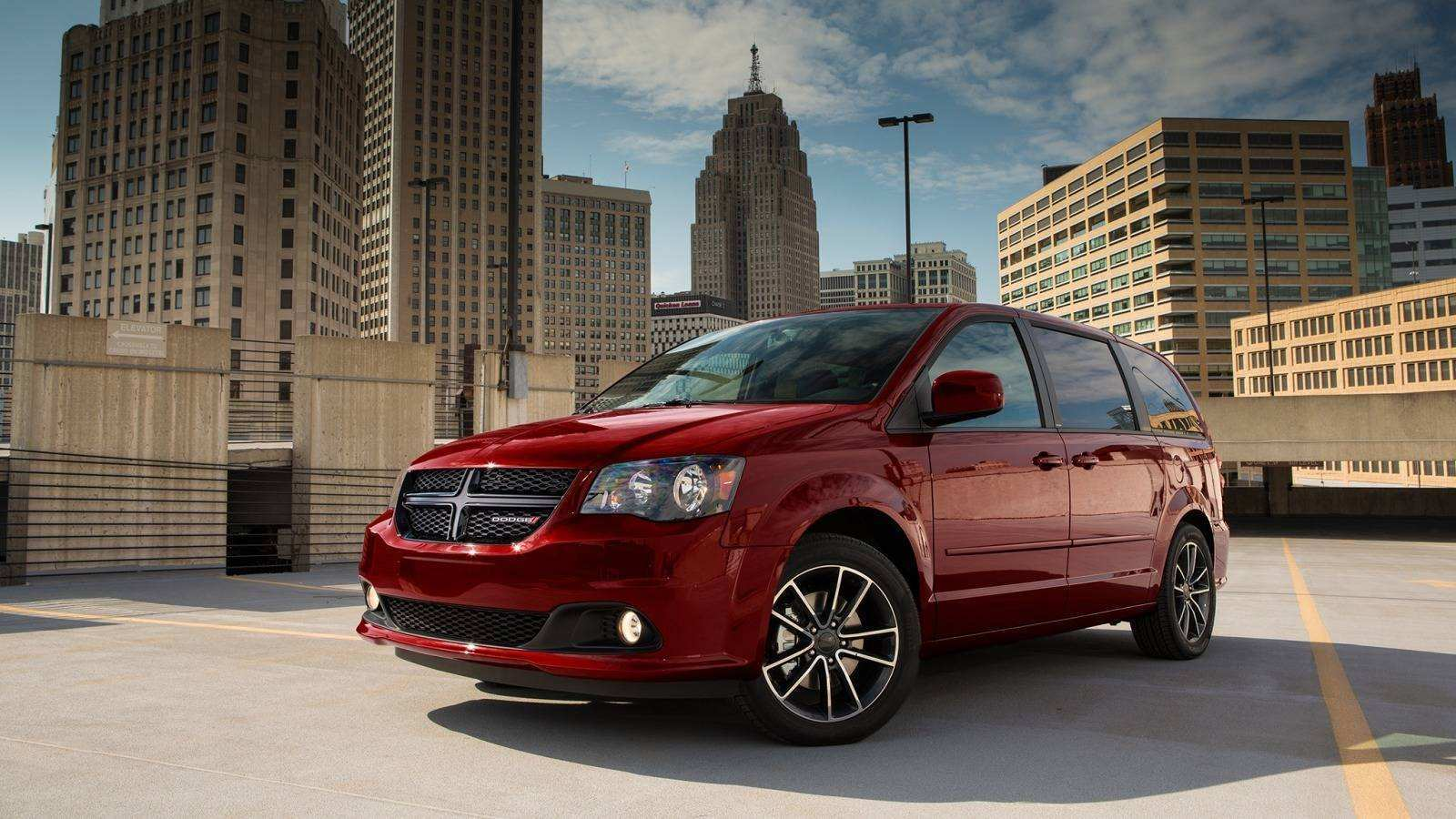 21 Gallery of New 2019 Dodge Caravan Gt Overview And Price Overview with New 2019 Dodge Caravan Gt Overview And Price