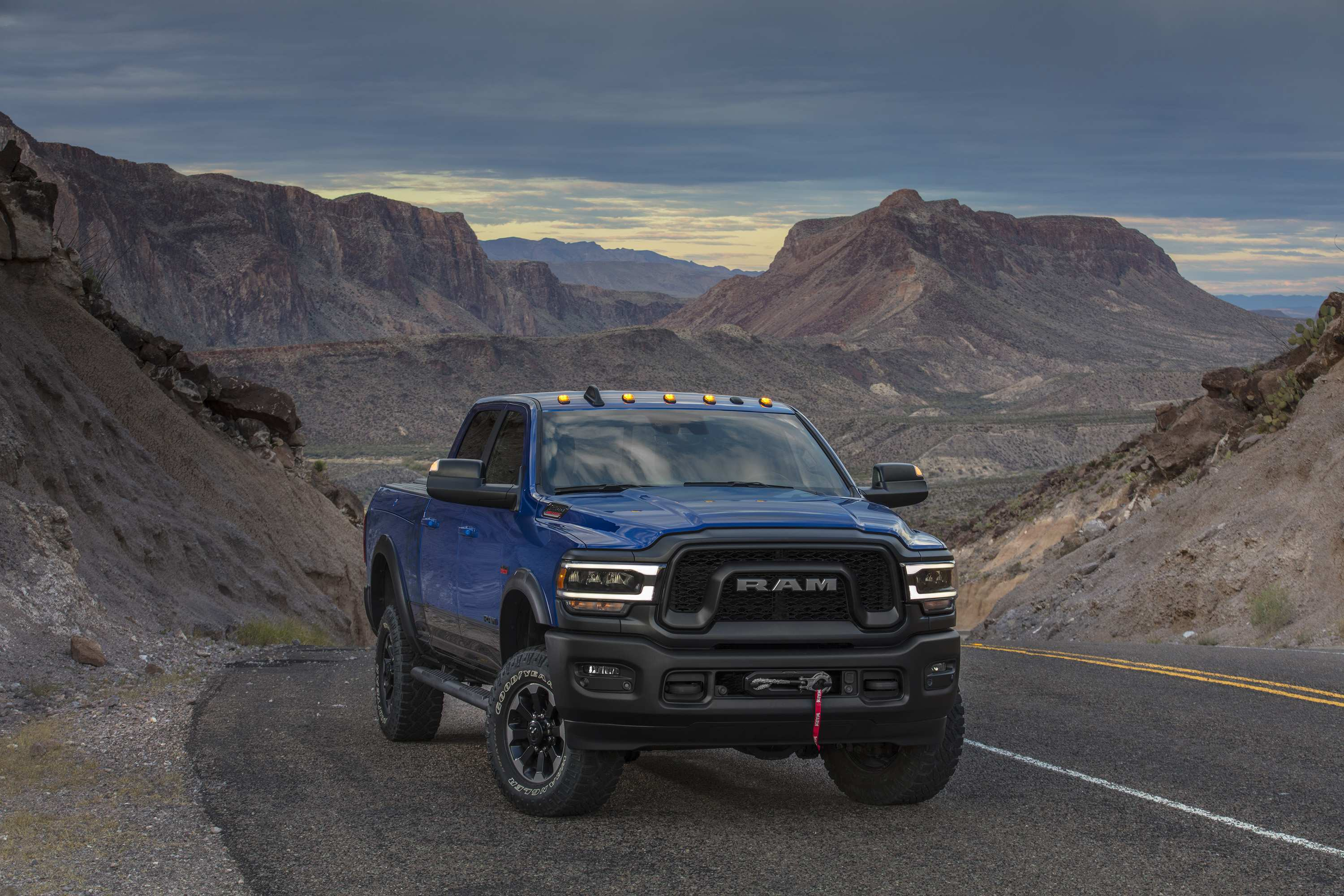21 Gallery of New 2019 Dodge Power Wagon Specs And Review History with New 2019 Dodge Power Wagon Specs And Review