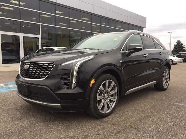 21 Gallery of New Cadillac Xt4 2019 Images Engine Pricing with New Cadillac Xt4 2019 Images Engine