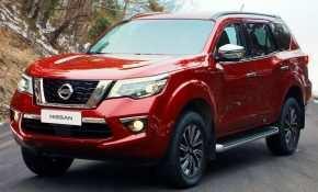 21 Gallery of New Camioneta Nissan 2019 Spy Shoot Price and Review for New Camioneta Nissan 2019 Spy Shoot
