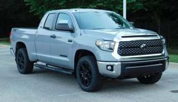 21 Gallery of The 2019 Toyota Dually Redesign Redesign and Concept for The 2019 Toyota Dually Redesign